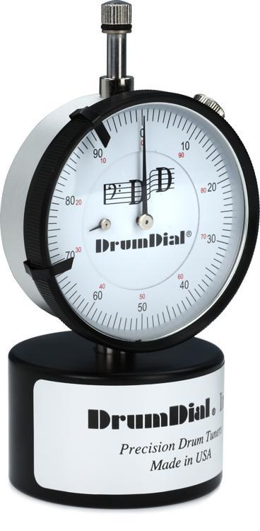 DrumDial Precision Drum Tuner image 1