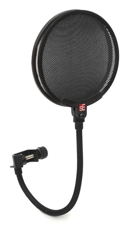 sE Electronics Dual Pro Mic Pop Shield image 1