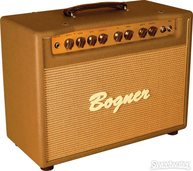 Bogner Custom Shop Duende 1x10 Combo image 1