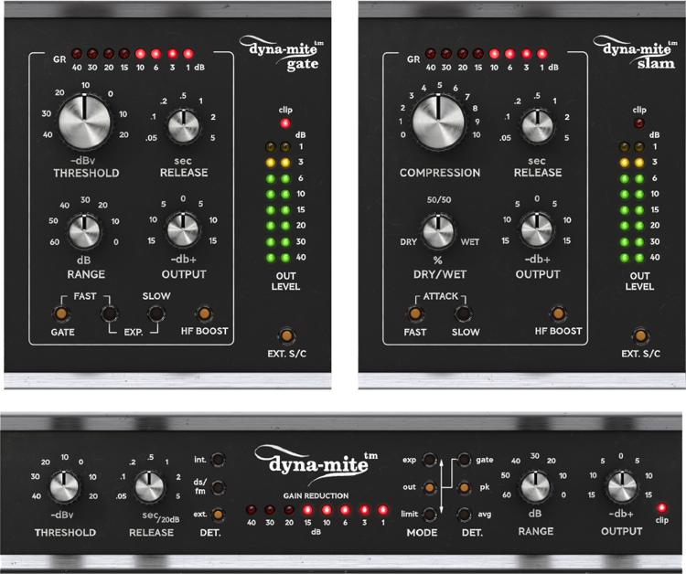 Softube Valley People Dyna-mite Plug-in image 1