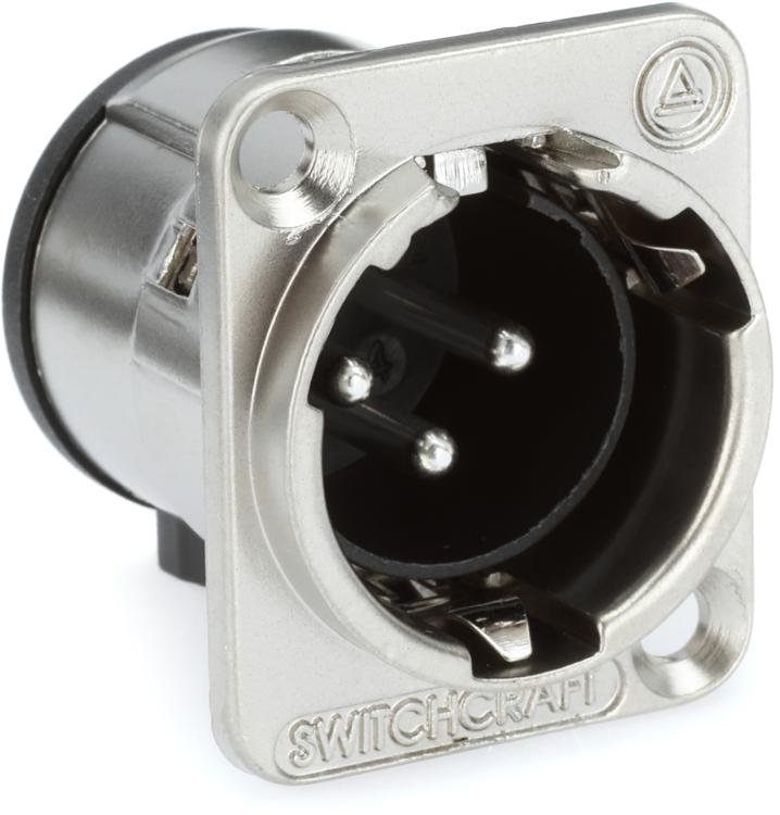 Switchcraft E3MSCPKG image 1