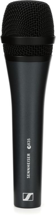 Sennheiser e835 Live Vocal Microphone image 1