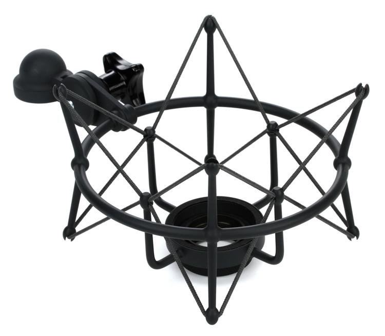 Neumann EA 1 MT - Matte Black image 1