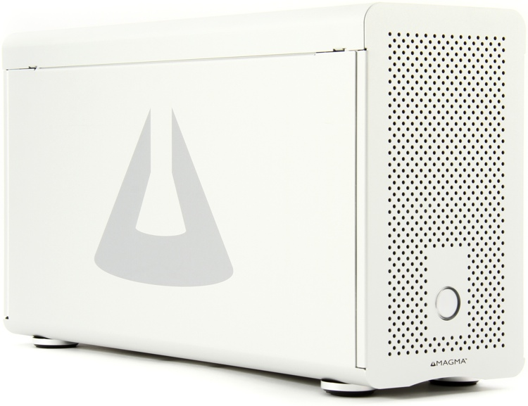 Magma ExpressBox 3T - 3 PCIe Slot, Thunderbolt 2 Expansion Chassis image 1