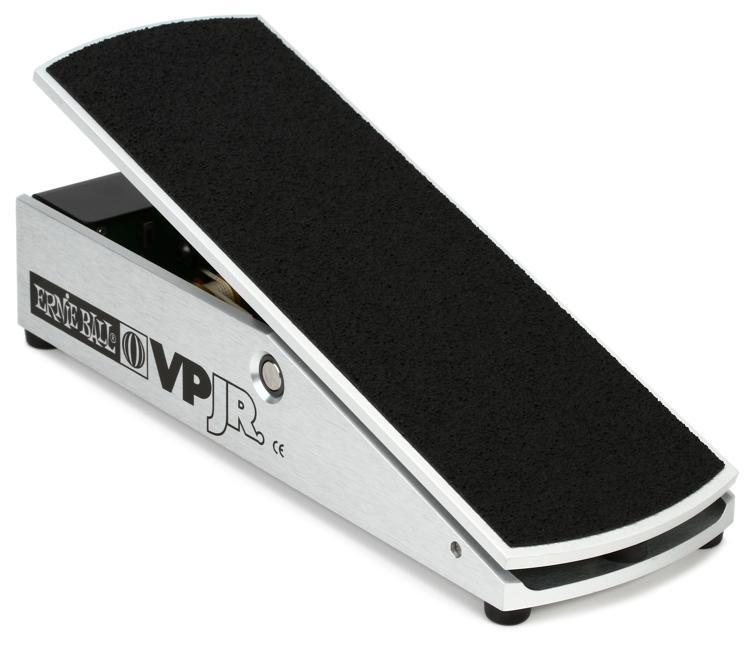 Ernie Ball 6180 VP JR 250K Volume Pedal For Passive Electronics image 1
