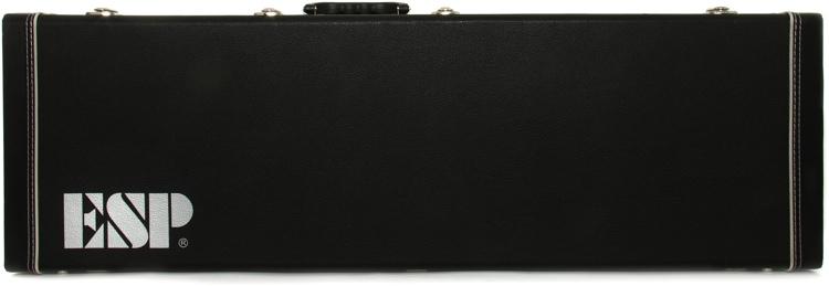 ESP LTD EC Bass Form Fitting Case image 1