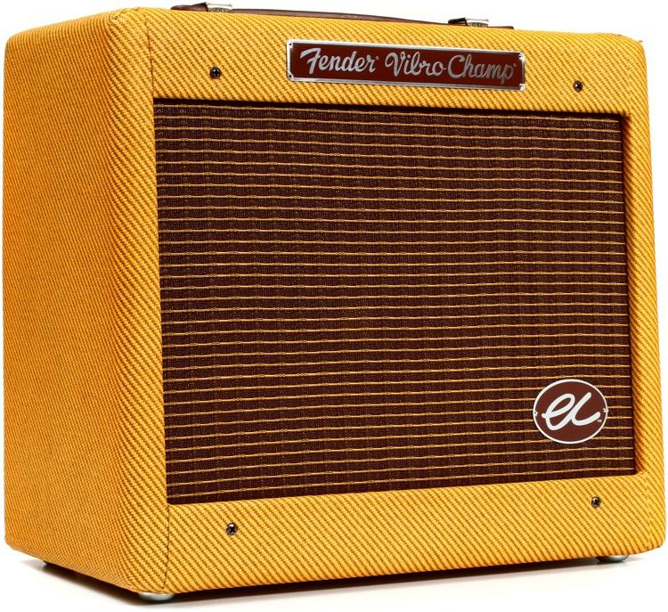 Fender Eric Clapton Vibro Champ 1x8