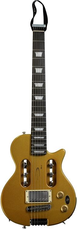 Traveler Guitar EG-1 Vintage - Gold image 1