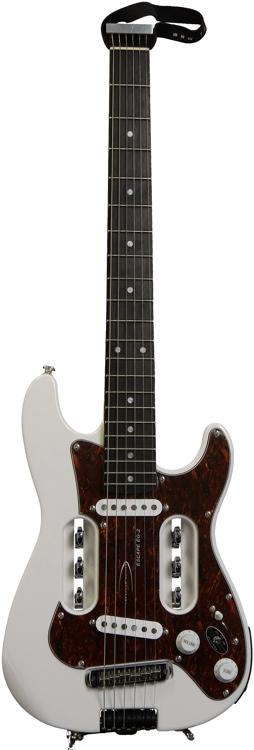 Traveler Guitar EG-2 - White image 1