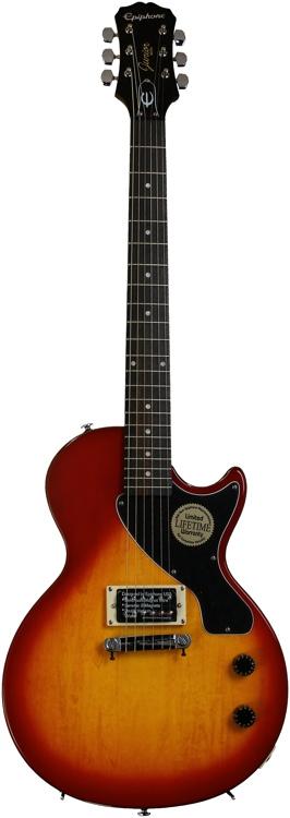 Epiphone Les Paul Junior - Heritage Cherry Sunburst image 1