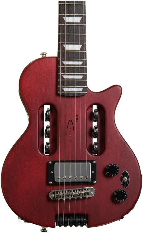 Traveler Guitar EG-1 Standard - Red image 1