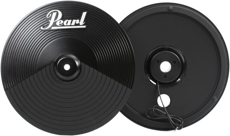 Pearl EHH-2 Tru-Trac Hi-hat - Electronic Hi-hat Controller image 1
