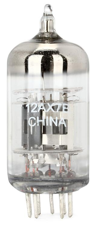 Sino 12AX7 Chinese Preamp Tube image 1