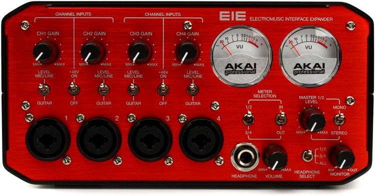 Akai Professional EIE image 1