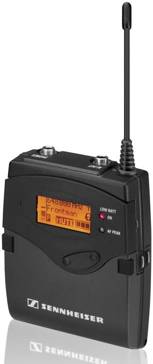 Sennheiser EK2000-B - B Band, 626-668 MHz image 1
