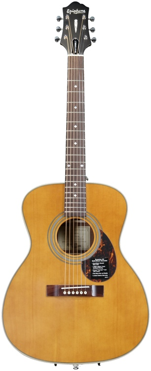 Epiphone EF-500M - Natural Satin image 1