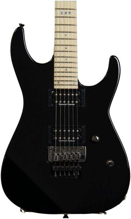 ESP M-II Maple - Black image 1