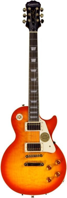 Epiphone Les Paul Ultra - Faded Cherry image 1
