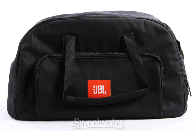 JBL Bags EON15-BAG-DLX - Carry Bag Fits EON305, 315, 515, 515XT image 1