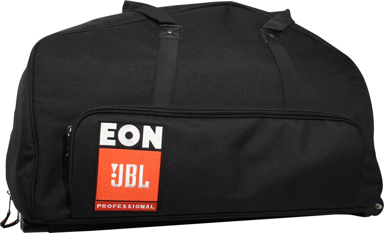 JBL Bags EON15-BAG/W-1 Roller Bag for EON15 G1 and G2 image 1