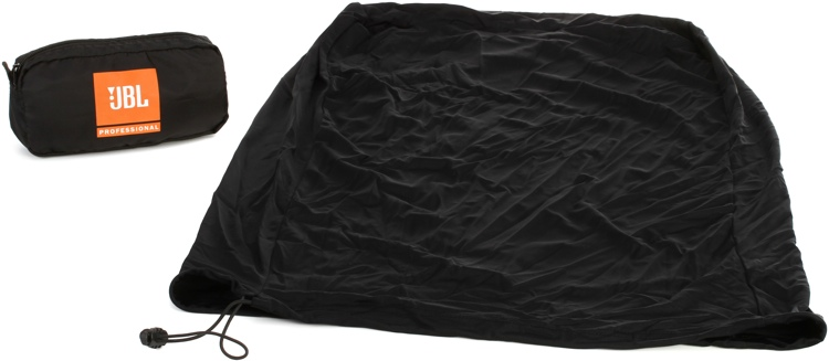 JBL Bags EON15-STRETCH-COVER-BK Stretchy Black Cover for EON 15
