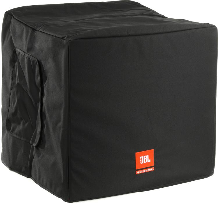 JBL Bags EON18-CVR-DLX Deluxe Padded Cover for EON518S image 1