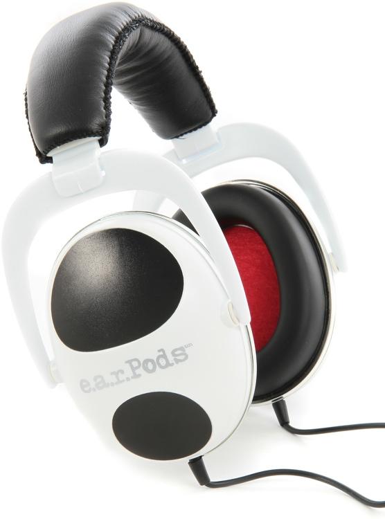 Direct Sound earPODS Headphone - Volume-limiting Isolating Headphones image 1