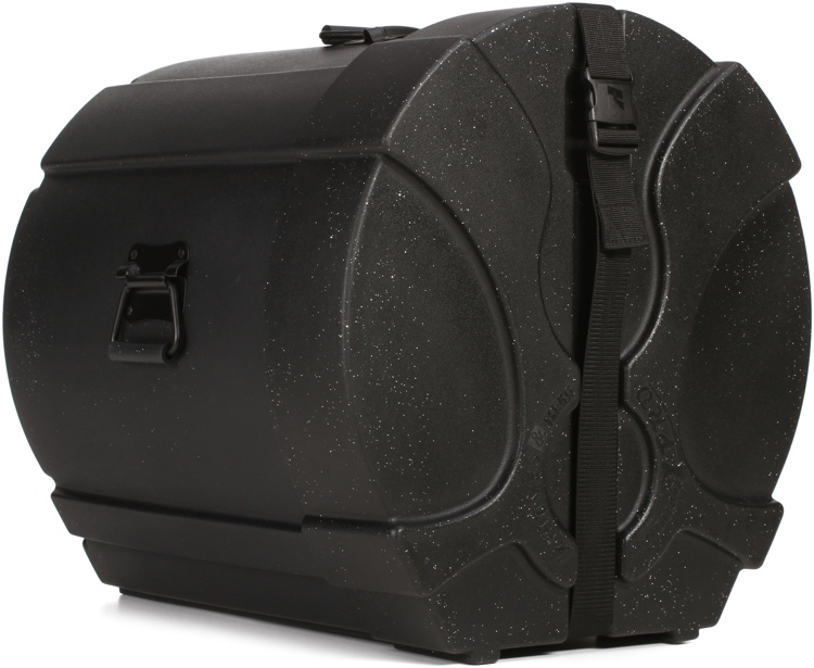 Humes & Berg Enduro Pro Foam-lined Bass Drum Case - 16