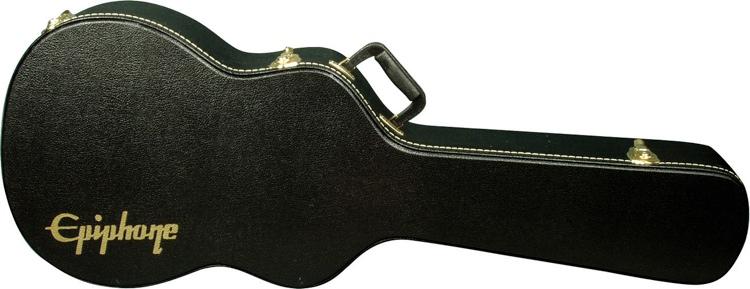 Epiphone PR-6 Guitar Case image 1