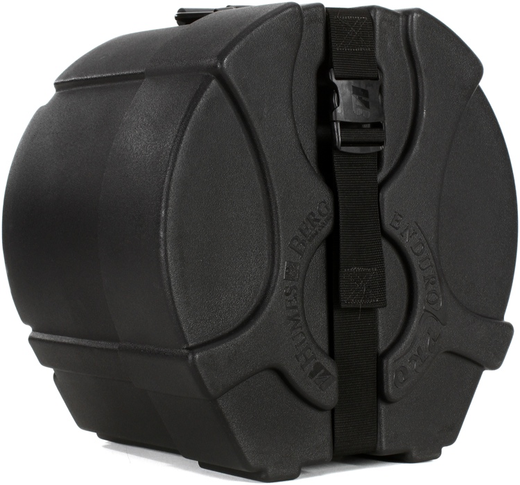 Humes & Berg Enduro Pro Foam-lined Mounted Tom Case - 9