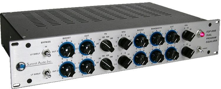 Summit Audio EQP-200B image 1