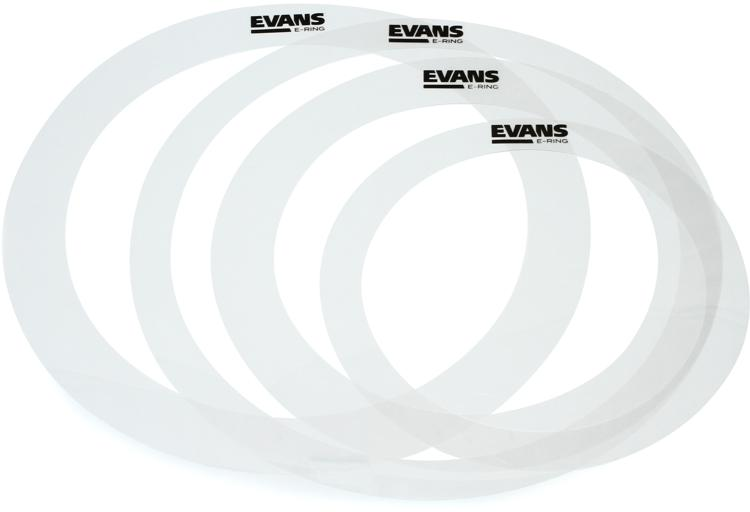 Evans E-Rings Fusion Pack image 1
