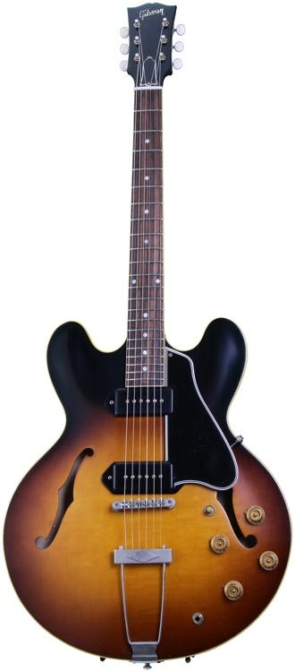 Gibson Custom ES-330 - Vintage Sunburst image 1
