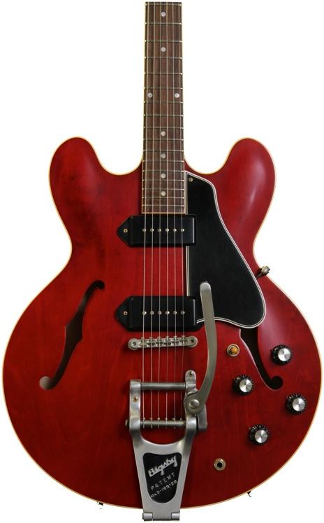 Gibson Memphis 1959 ES-330 TD - Vintage Cherry, VOS image 1