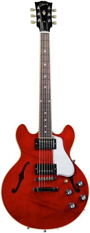 Gibson Memphis ES-339 - Antique Red image 1