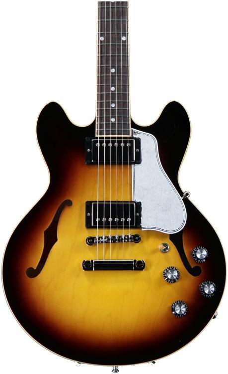 Gibson Memphis ES-339 - Vintage Sunburst image 1