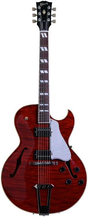 Gibson Memphis ES-175 Reissue - Antiqued Faded Cherry image 1
