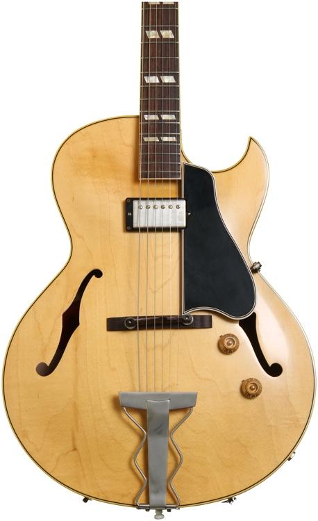 Gibson Custom 1959 ES-175 - Vintage Natural, Single image 1