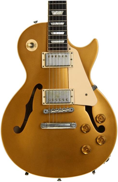 Gibson Memphis ES-Les Paul - Gold Top, VOS image 1
