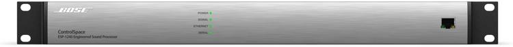 Bose ControlSpace ESP-1240 Sound Processor image 1