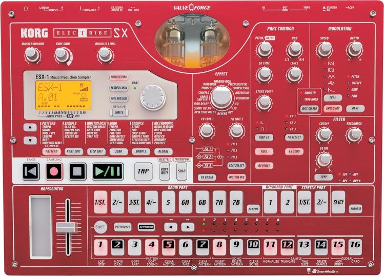 Korg Electribe-SX image 1