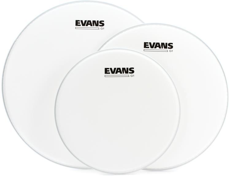 Evans G1 Tom Pack - 10, 12, 14 - Coated image 1