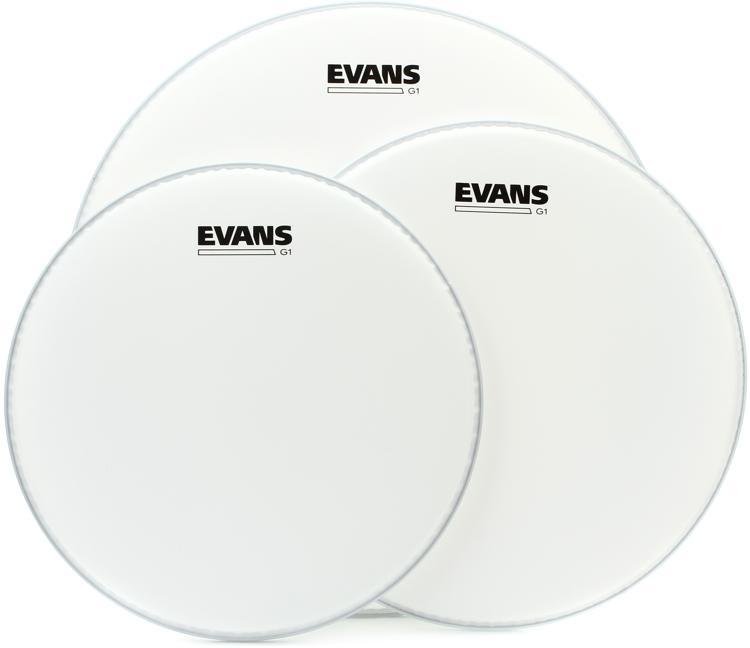 Evans G1 Tom Pack - 12, 13, 16 - Coated image 1