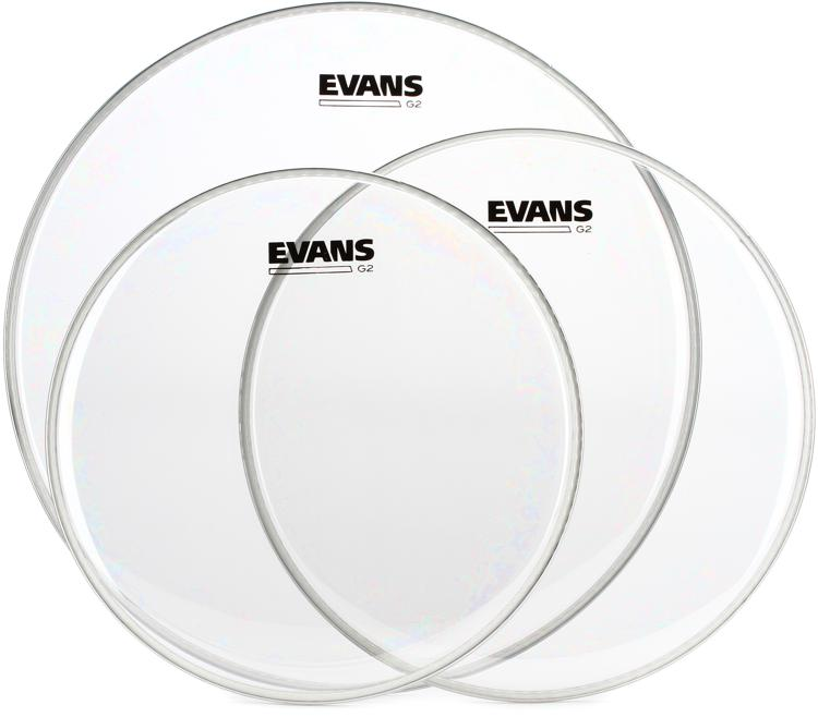 Evans G2 Tom Pack - 12