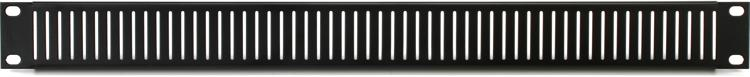 Middle Atlantic Products EVT Series Vent Panel - 1-space image 1