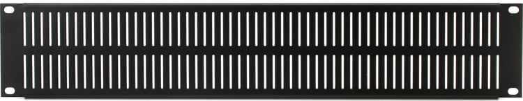 Middle Atlantic Products EVT Series Vent Panel - 2-space image 1