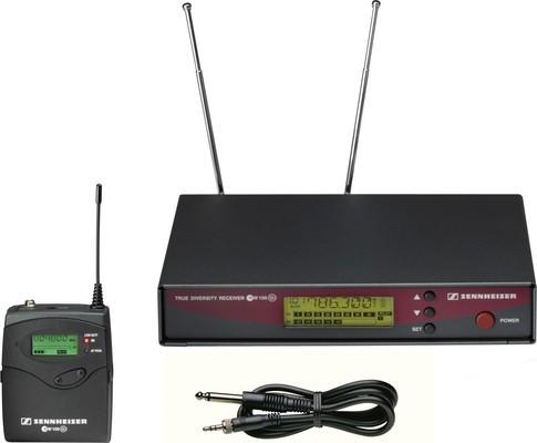 Sennheiser EW 172 G2 - B Range (626 - 662 MHz) image 1