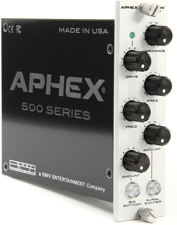 Aphex EX-BB 500 image 1