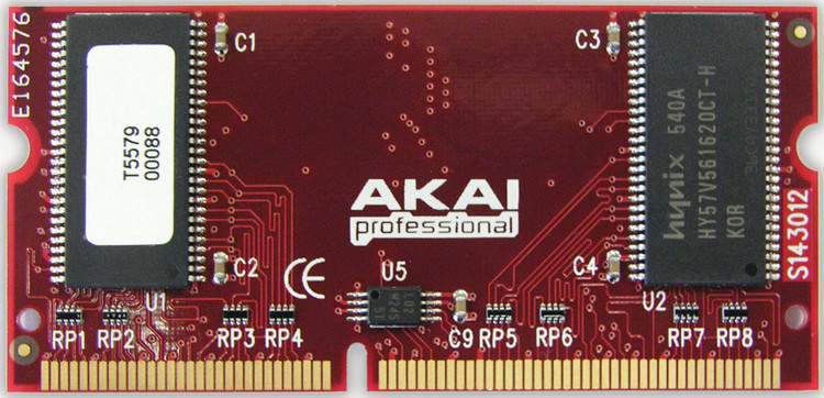 Akai Professional EXM128 image 1