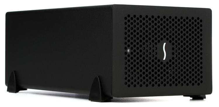 Sonnet Technologies Echo Express SE II - 2 PCIe Slot, Thunderbolt 2 Expansion Chassis image 1